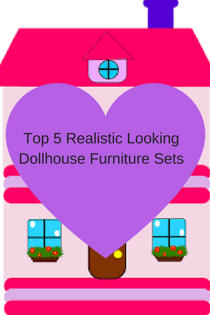 1 12 Scale Dollhouse Furniture
