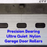 Nylon Garage Door Rollers