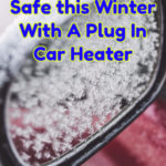 Plug In Car Heater